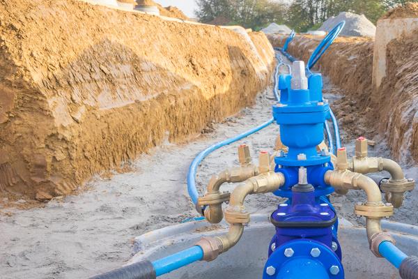 Pertler Sanitärinstallation: von der Haustechnik bis hin zu komplexen Wasser-Versorgungssystemen