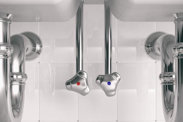 Pertler Sanitärinstallationen: wir installieren langlebige und wartungsarme Sanitär- und Haustechnik